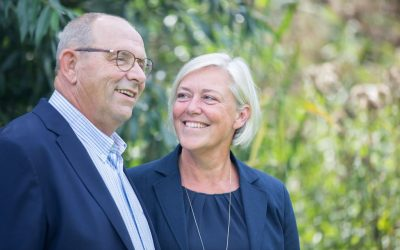Loveshoot Corien & Tjeerdt