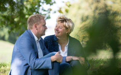 Loveshoot Vera & Wim